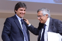 Federico Merola e Franco Bassanini 7635