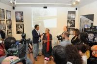 Mauro Caporiccio, Emi De Sica e Victor Ciuffa