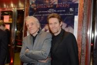Abel Ferrara e William Dafoe 6032
