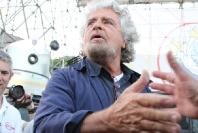 Beppe Grillo -0