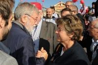 Sergio Cofferati e Susanna Camusso RIC_6941