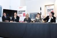 Marco Gay, Nicola Zingaretti, Sarah Varetto, Marianna Madia e Francesco Delzio 6009