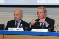 Luigi Marras - Ferdinando Nelli Feroci MAA_4868