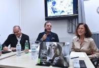 Alfredo Macchi, Luciano Del Castillo, Cinzia Leone