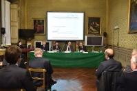 Presentazione della rivista Journal of European Economic History