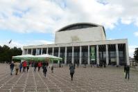 Palazzo dei Congressi dell'EUR