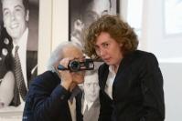 Francesca Fellini e Carlo Riccardi