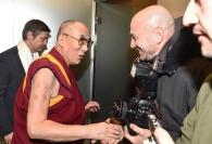 M. Percossi Dalai Lama  _7509