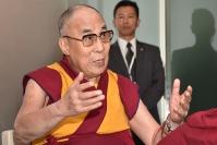 20141213 - Il Dalai Lama incontra parlamentari italiani
