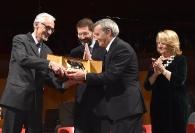 20141216 - Premio Roma per la Pace e l'Azione Umanitaria