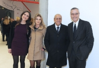 Alice Ranucci, Francesco Caltagirone e Raffaele Ranucci