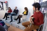 Maria Francesca Gagliardi, Giorgio Nisini e Valentina Notarberardino