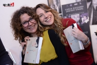 Valentina Notarberardino e Maria Francesca Gagliardi