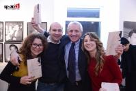 Valentina Notarberardino, Giorgio Nisini, Roberto Ippolito e Maria Francesca Gagliardi