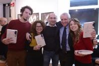 Fabio Micalizzi, Valentina Notarberardino, Giorgio Nisini, Roberto Ippolito e Maria Francesca Gagliardi