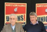 Stefano Rodotà a Maurizio Landini