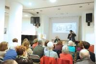 Costantino D'Orazio: Andar per ville e palazzi segreti