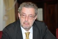 Fabrizio Matteucci sindaco di Ravenna