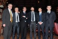 Gruppo Sindaci e Dario Franceschini