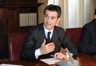 Massimo Zedda sindaco Cagliari