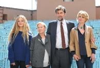 Cast Mia Madre