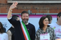 Ignazio Marino, Laura Boldrini