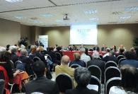Incontro dell' Alleanza contro la povertà in Italia