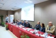 Incontro dell'Alleanza contro la povertà in Italia