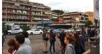 Via Mattia Battistini - Roma (2)