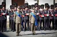 Nuovo comandante per la brigata Granatieri di Sardegna
