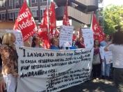 Manifestazione cooperativa sociale San Francesco (6)