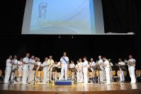 Banda della Marina Militare