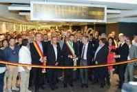 Inaugurazione nuove stazioni Metro C