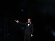 """Tiziano Ferro, tappa romana de """"Lo stadio tour 2015"""""""