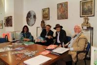 20150713 - Prima Biennale Internazionale d'Arte dei Castelli Romani