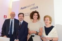 Francesco Caio, Andrea Orlando, Luisa Todini e Anna Maria Tarantola