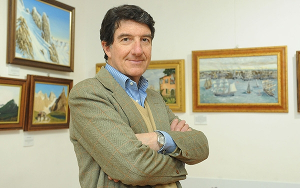 Carlo La Porta