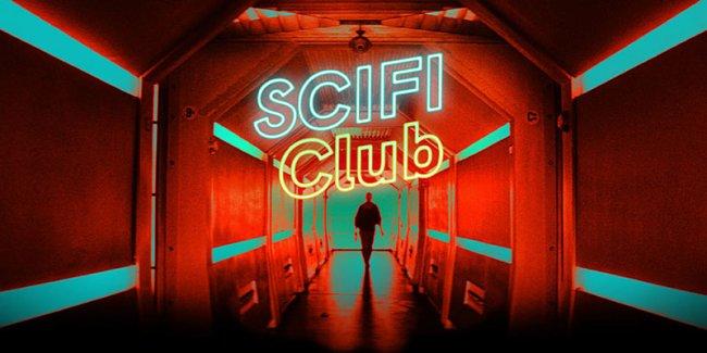 SciFiClub.it, la prima piattaforma digitale italiana dedicata al cinema di fantascienza