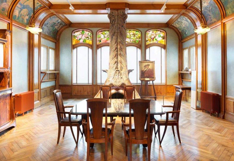 Villa Majorelle Gioiello In Stile Liberty Riapre Le Sue Porte Agrpress