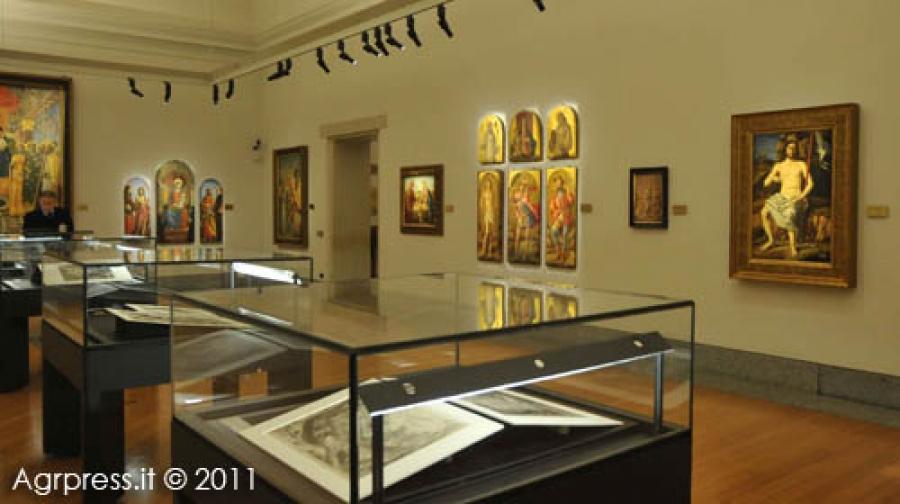 Nuove soluzioni di illuminazione a led per musei più efficienti ed
