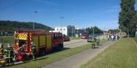 Francia, nuovo attentato in una fabbrica vicino Lione