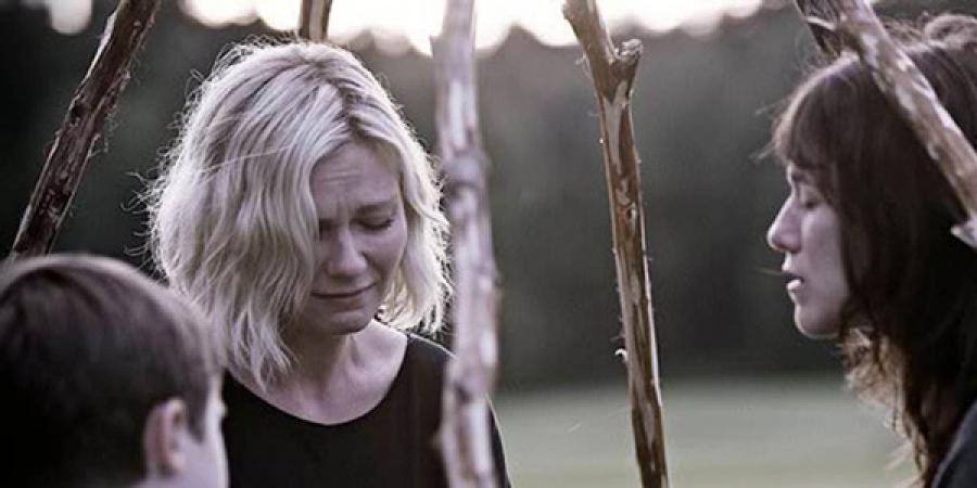 "Melancholia"" di Lars von Trier all'Armonia dei Contrari - AgrPress"