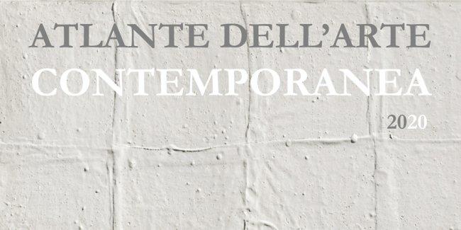 Ripartiamo con l'arte. In uscita l'edizione 2020 dell'Atlante dell'Arte Contemporanea Italiana
