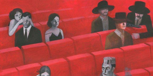 Cinema: abolita definitivamente la censura cinematografica