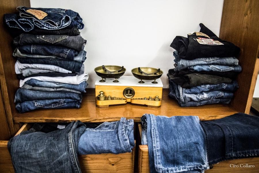 abbigliamento Napoli Acquista