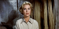 "Grace Kelly in ""Fuoco verde"" di Andrew Marton"
